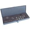 Morse Cutting Tools 31113 6-32 Carbon Steel Machine Screw Round Die